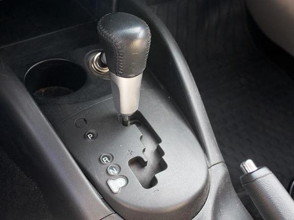 Mitsubishi Outlander K2 2.4 AT año 2009