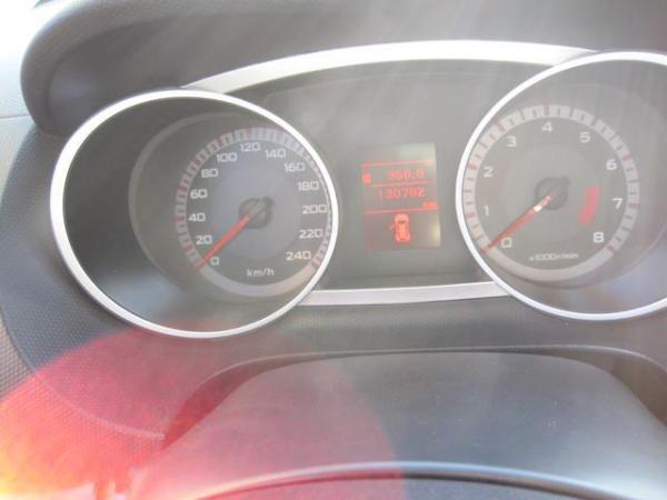 Mitsubishi Outlander New Outlander K2 2.4 año 2011