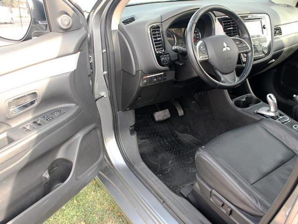 Mitsubishi Outlander PHEV 4x4 2.0 HIBRIDO ENCH año 2015