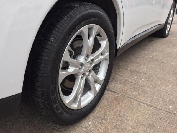 Mitsubishi Outlander GLX 4X4 año 2015