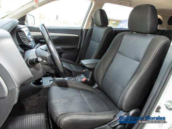 Mitsubishi Outlander NEW 4X2 2.0 AT año 2016