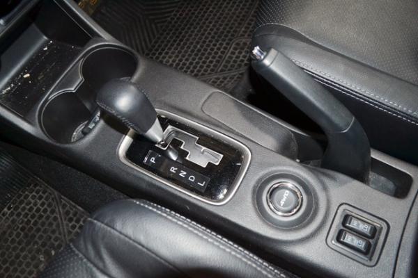 Mitsubishi Outlander GLS 4X4 2.4 AT año 2017
