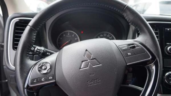 Mitsubishi Outlander NEW 2.0 año 2018