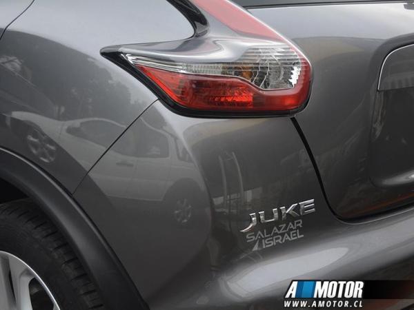 Nissan Juke Juke Sense 1.6 año 2017