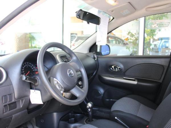 Nissan March SENSE 1.6 año 2015