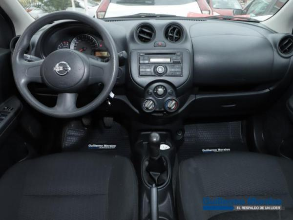 Nissan March ACTIVE 1.6 año 2015