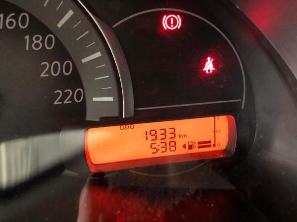 Nissan March DRIVE BASE 1.6 MT AC año 2021