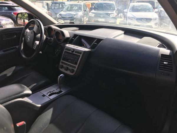 Nissan Murano 3.5 4X4 AT año 2007
