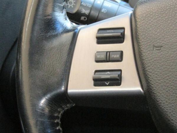Nissan Murano 4X4 3.5 AT año 2009