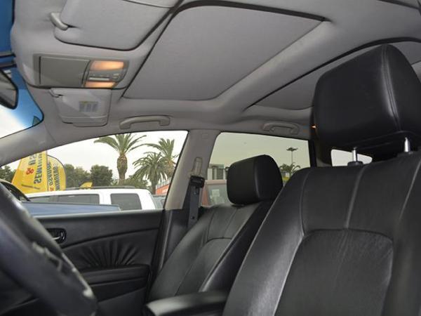 Nissan Murano Murano 4x4 3.5 año 2011