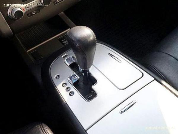 Nissan Murano LE 3.5 4X4 año 2013