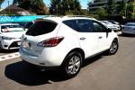 Nissan Murano $ 11.990.000