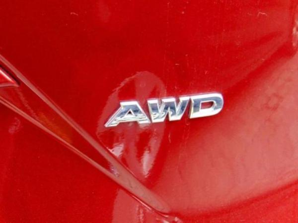 Nissan Murano EXCLUSIVE CVT 4WD año 2017
