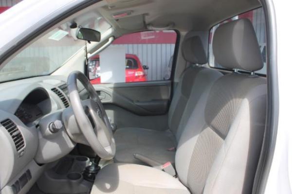 Nissan Navara Navara 4x4 año 2012