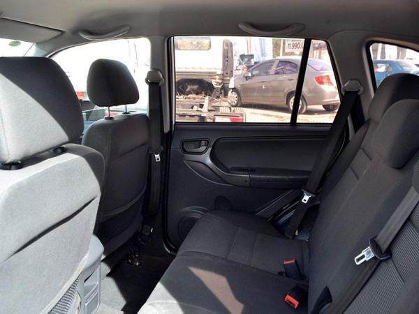 Nissan Navara  año 2015
