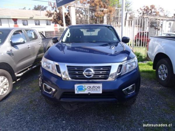 Nissan NP300 SE año 2016