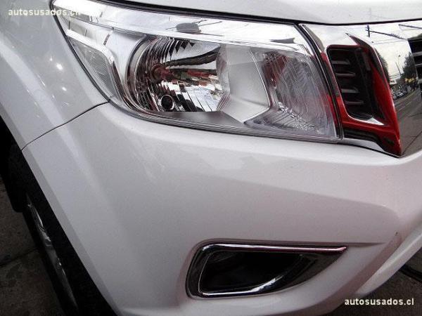 Nissan NP300 DSL XE año 2016
