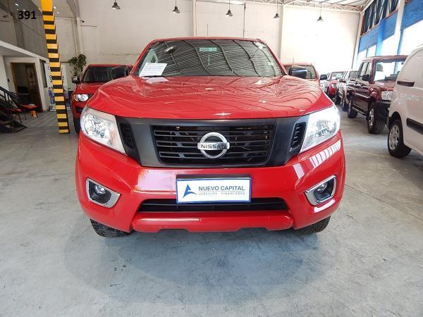Nissan NP300 391 nissan NP300 2016 año 2016