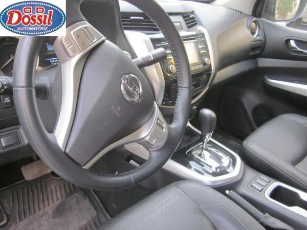 Nissan NP300 LE 4X4 año 2016
