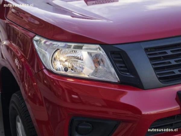 Nissan NP300 SE 2.3 4X4 año 2016