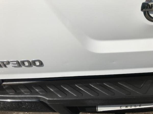 Nissan NP300 NP300 año 2017