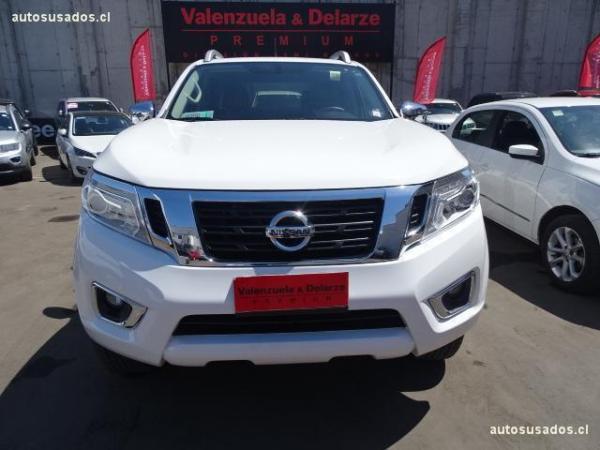 Nissan NP300  año 2018