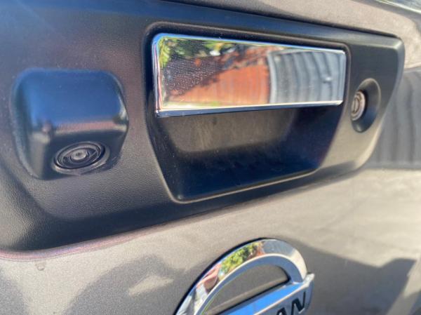 Nissan NP300 XE año 2019
