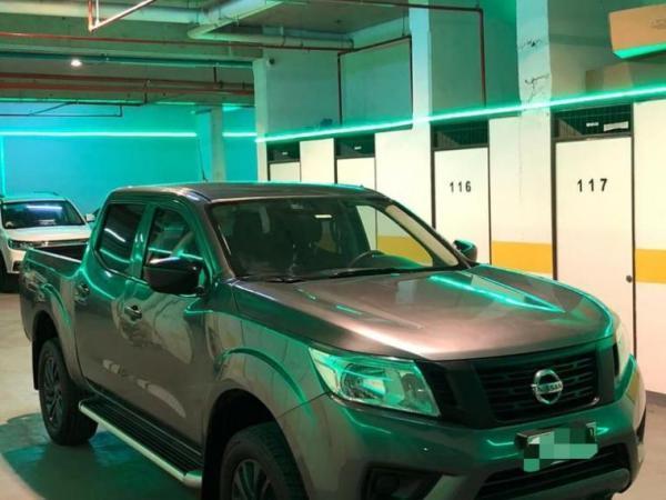 Nissan NP300 SE 2.3D MT 4X4 año 2019