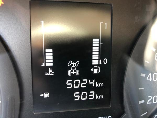 Nissan NP300 NP300 DC SE 2.3 MT año 2021