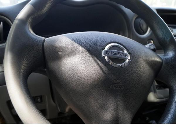 Nissan NV350 S LONG DX año 2014
