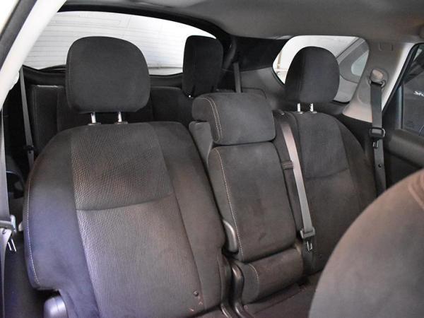 Nissan Pathfinder advance año 2014