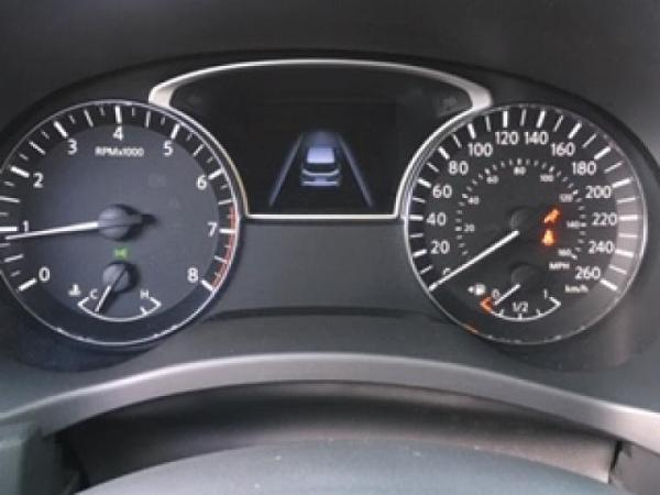 Nissan Pathfinder PATHFINDER EXCLUSIVE CVT año 2018