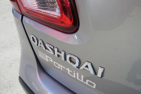 Nissan Qashqai SENSE año 2014