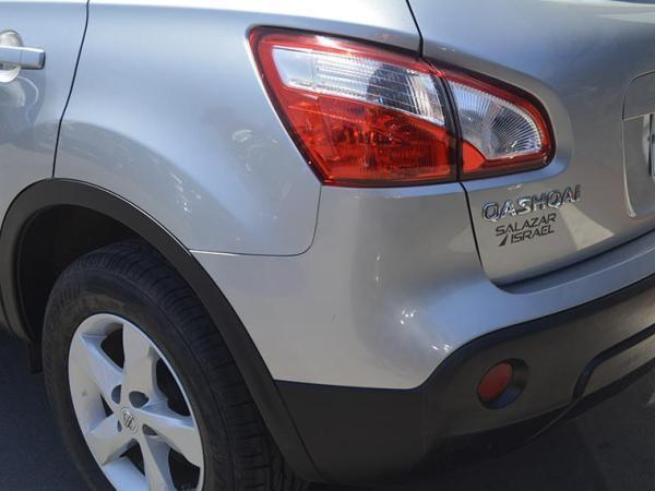 Nissan Qashqai QASHQAI MT 1.6 año 2015