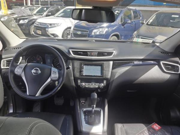 Nissan Qashqai QASHQAI AWD 2.0 año 2016