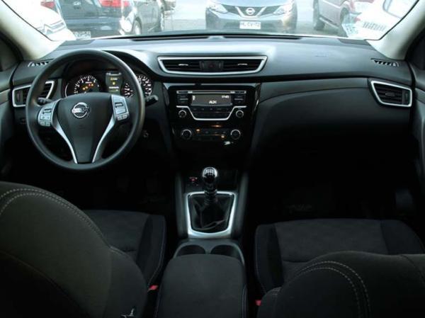 Nissan Qashqai QASHQAI SENSE 2.0 año 2017