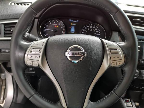 Nissan Qashqai MADVANCE 2.0 año 2017
