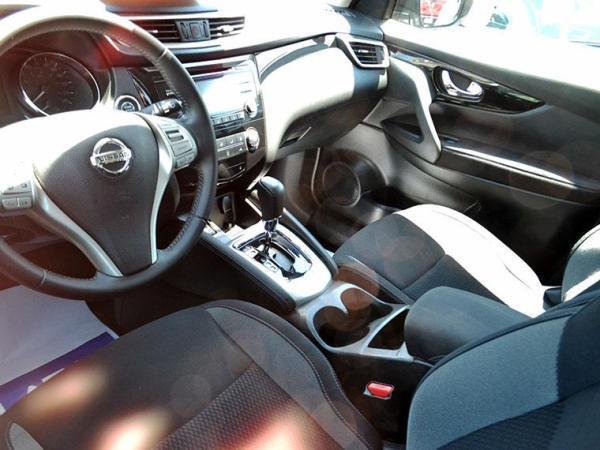 Nissan Qashqai QASHQAI ADVANCE 2.0 año 2018