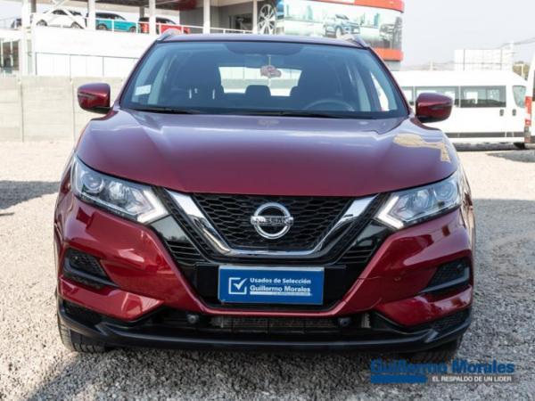 Nissan Qashqai SENSE 2.0 año 2018