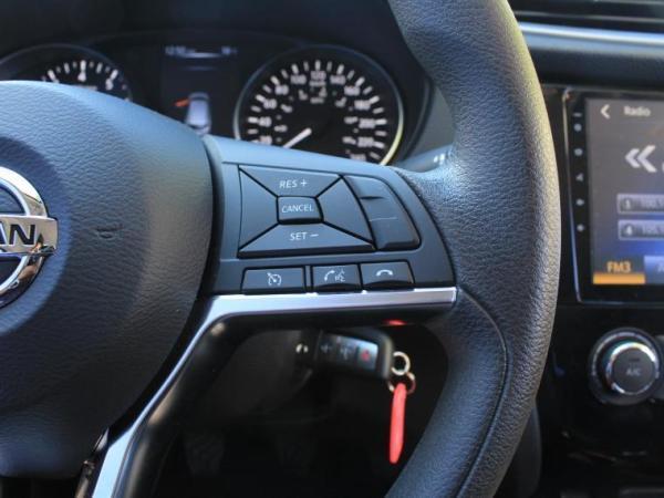Nissan Qashqai SENSE 2.0 año 2020