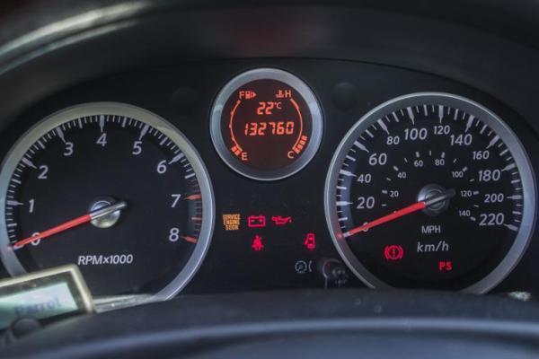 Nissan Sentra SENTRA 2.0 año 2012