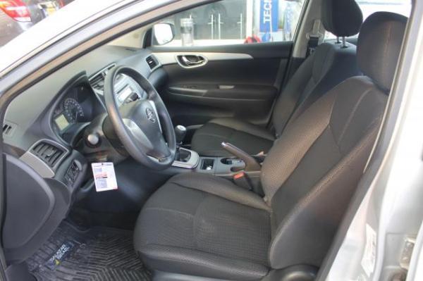 Nissan Sentra Sentra Sense 1.8 año 2015
