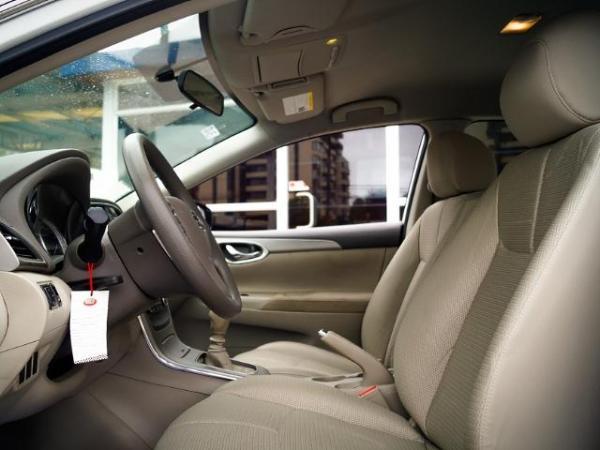 Nissan Sentra Sentra Advance 1.8 año 2016
