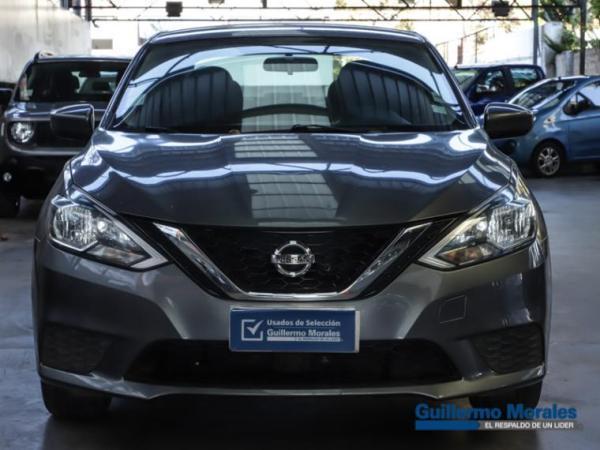 Nissan Sentra  año 2016
