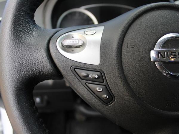 Nissan Sentra B17 1.8 año 2019