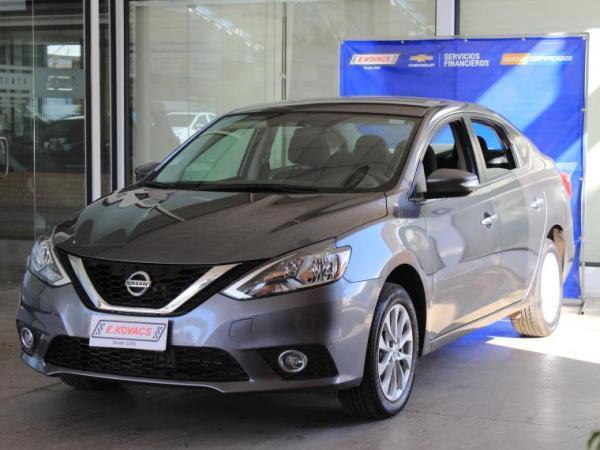 Nissan Sentra ADVANCE año 2019