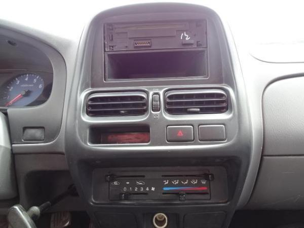 Nissan Terrano C/S 4X2 año 2011
