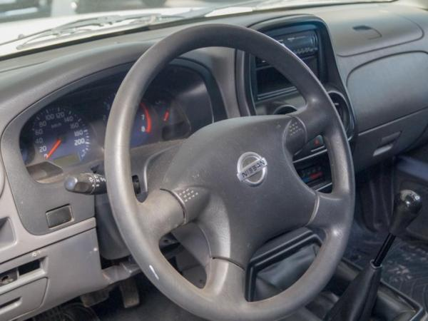 Nissan Terrano CAP. DE MENOR A 1.750 KGS año 2014