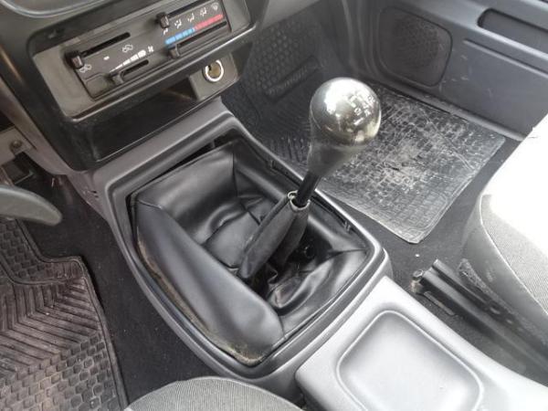 Nissan Terrano MT año 2014