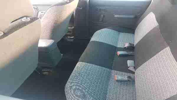 Nissan Terrano 4X2 Gasolina COMPRAMOS CONTADO año 2011